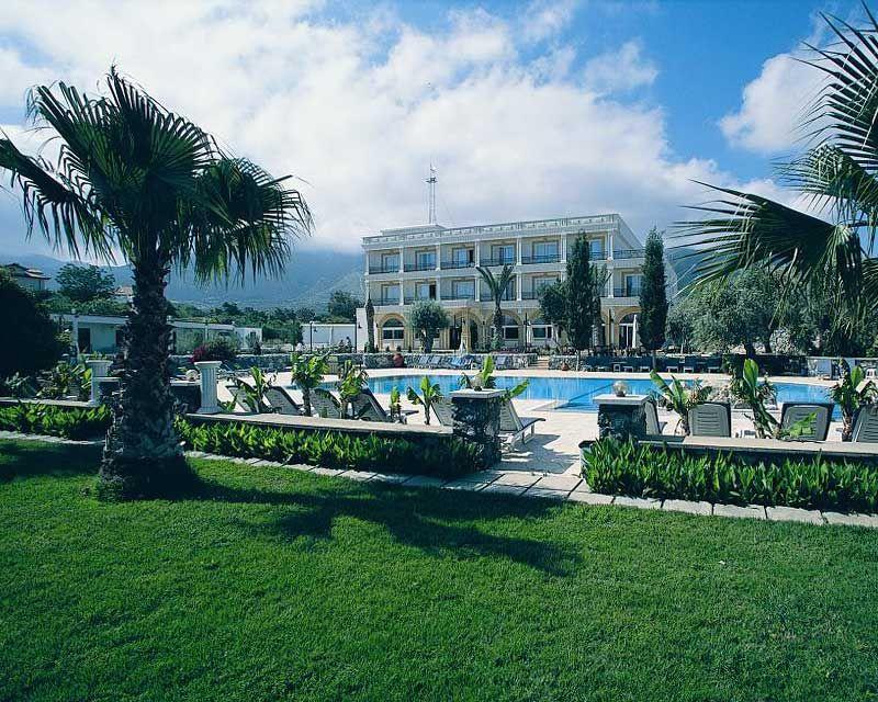 Altinkaya Resort Fotoğrafı