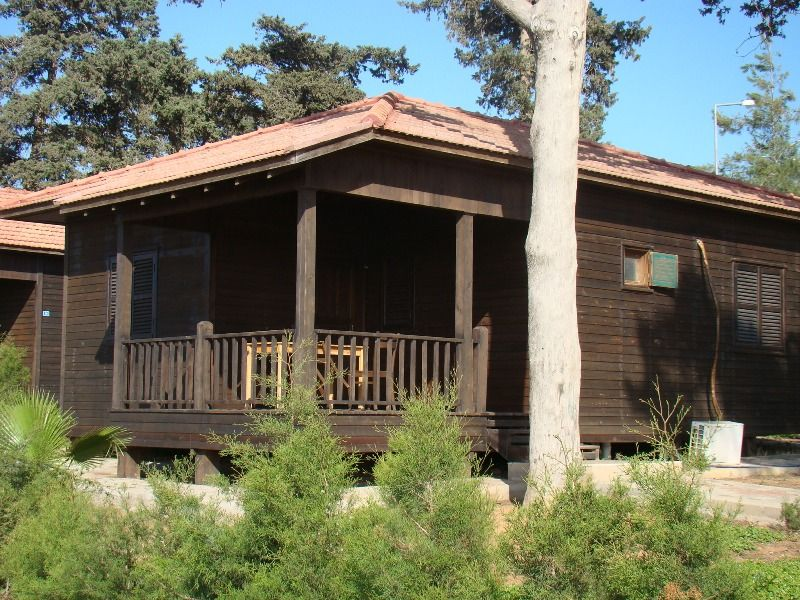 Karpaz Wooden Houses Fotoğrafı