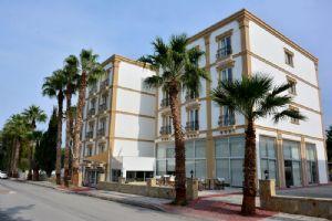 Park Palace Hotel Kyrenia