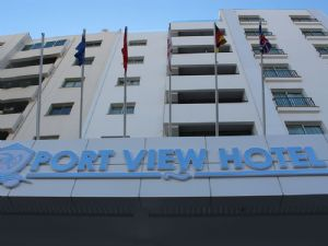 Port View Hotel