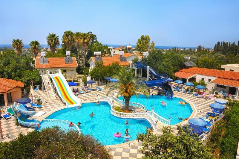 Riverside Garden Resort Fotoğrafı