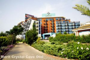 Merit Crystal Cove Hotel & Casino