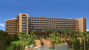 Ayia Anastasia Hotel