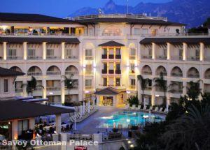 Savoy Ottoman Palace & Casino