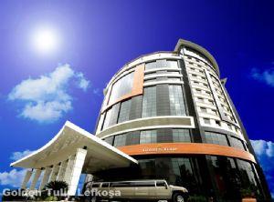 Golden Tulip Nicosia Hotel & Casino