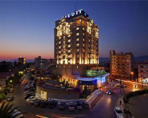 Merit Lefkosa Hotel & Casino