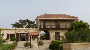 Karpaz Arch Houses