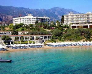 Denizkizi Hotel